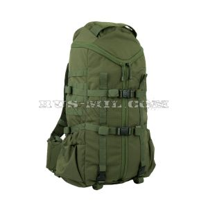 Backpack Antey sposn olive