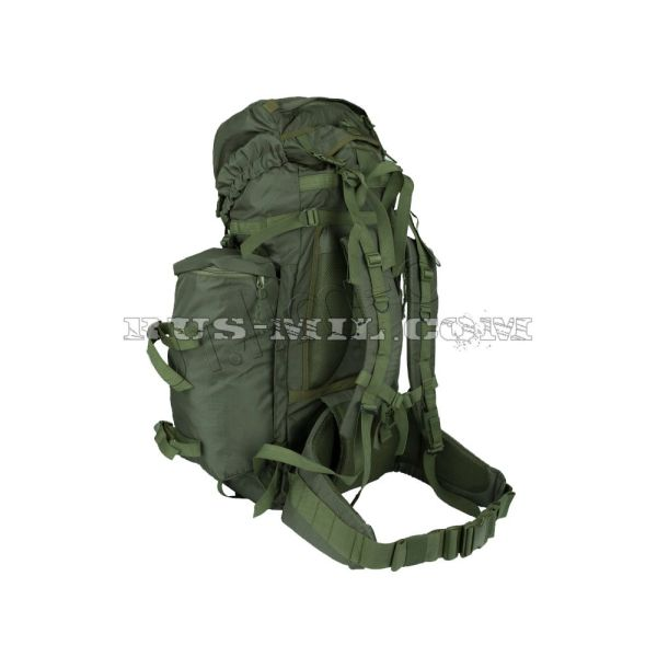 Russian Bergen assault backpack sposn sso olive