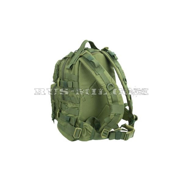 Condor assault backpack sso sposn olive pattern
