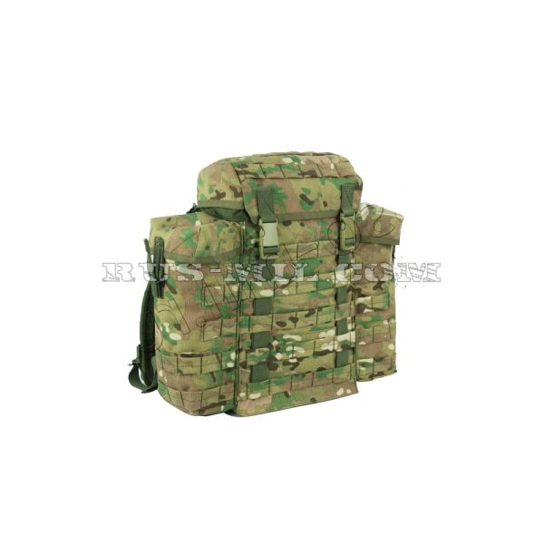 RD-54 vdv assault backpack by sso sposn multicam