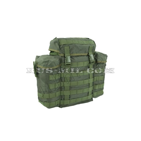 RD-54 vdv assault backpack by sso sposn olive
