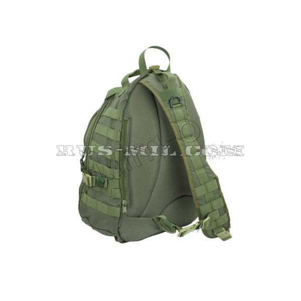 buy Single-strap backpack sso sposn olive pattern