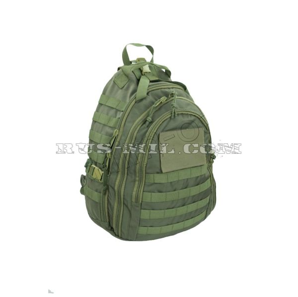 buy Single-strap backpack sso sposn olive