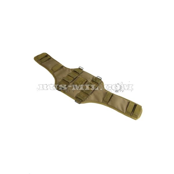 Smersh soft belt molle by Sso sposn