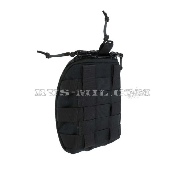 first-aid kit mr molle black pouch