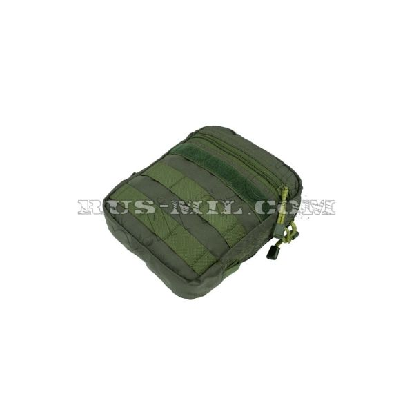 First-aid kit molle bag TT olive