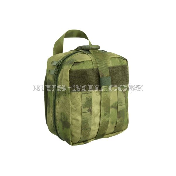 First-aid molle big pouch moss
