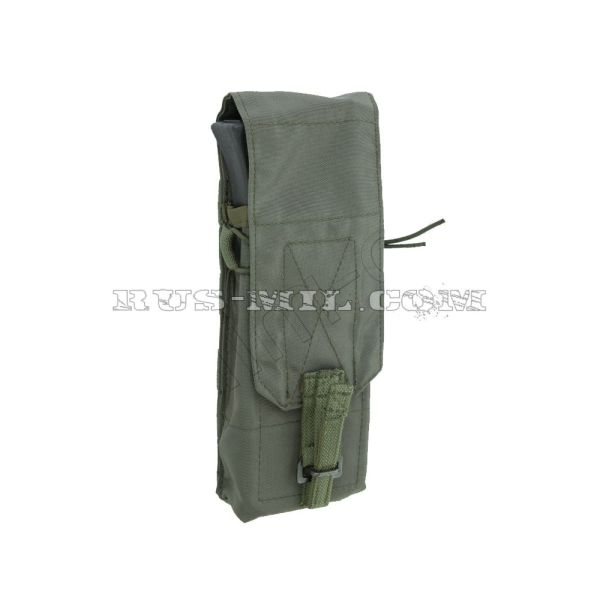 SAIGA-12 molle pouch for 8 rounds mag olive