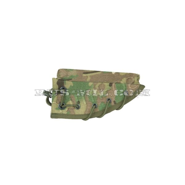 Stock pad by SSO SPOSN multicam