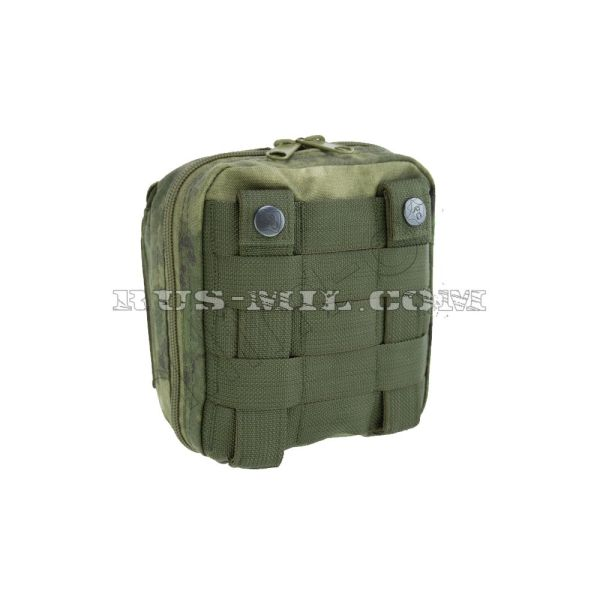 Molle organizer pouch a-tacs fg back