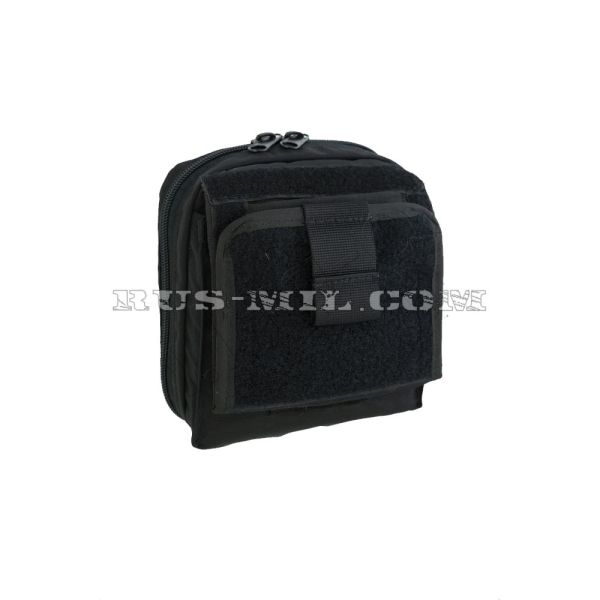 Tablet molle pouch black