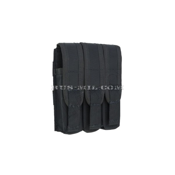 Veresk 20 rounds molle pouch black