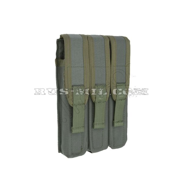 Veresk 30 molle pouch olive