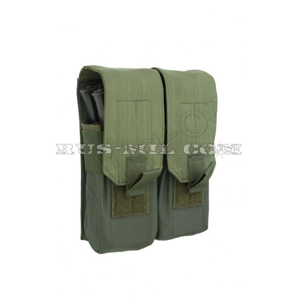 4AK103 molle pouch olive