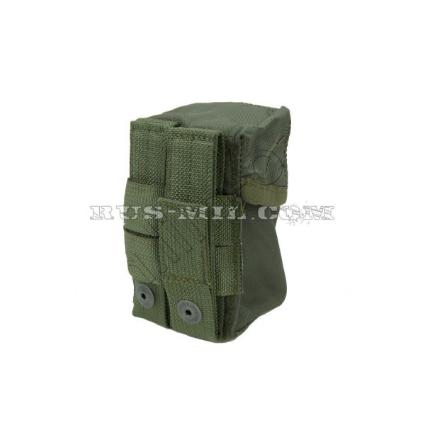 PRG 1 molle pouch olive back