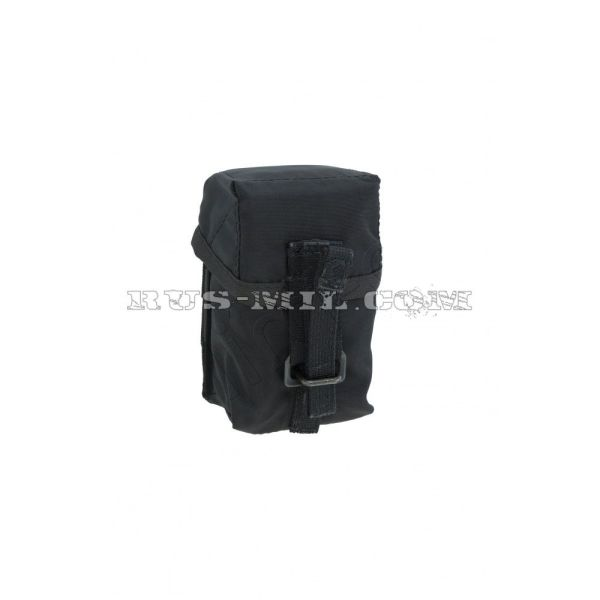 PRG 1 molle pouch black