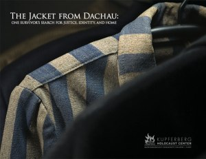 The Jacket from Dachau