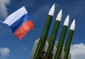 """منظومة الصواريخ المضادة للجو """"بوك أم 2 أي"""" تعرض في في منتدى """" الجيش - 2016"""" العسكري التقني الدولي بضواحي موسكو"""