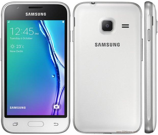В Geekbench отмечен новый Samsung Galaxy J1