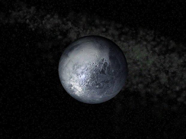 Ученые детально исследовали атмосферу Плутона