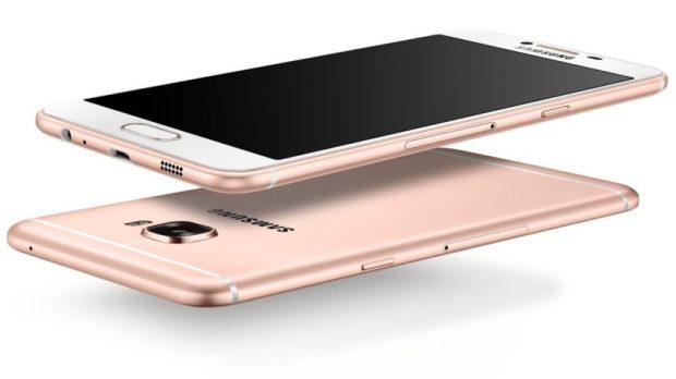 Samsung Galaxy C получит двойную камеру раньше Galaxy Note 8