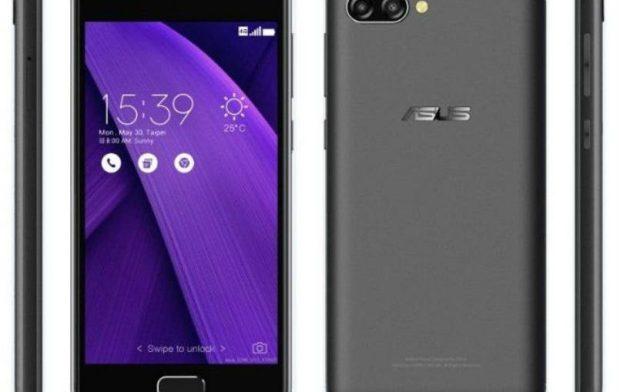Рассекречены сведения об ASUS Zen Fone 4 и 4 Pro до начала их официального представления