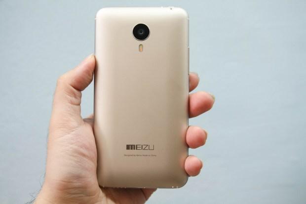 На TENAA появились полные характеристики Meizu M8 Lite