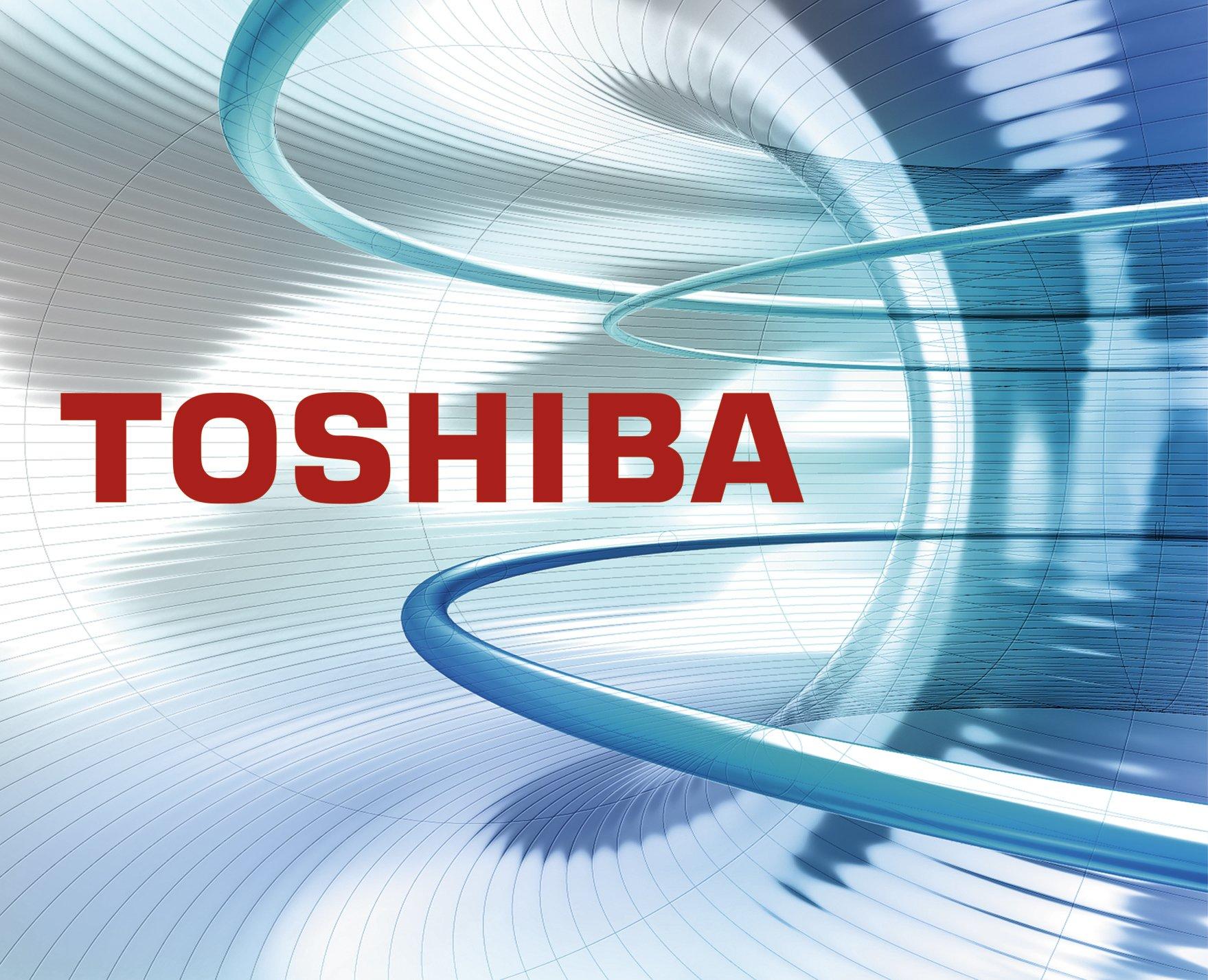 Toshiba продаст Sony бизнес по производству сенсоров