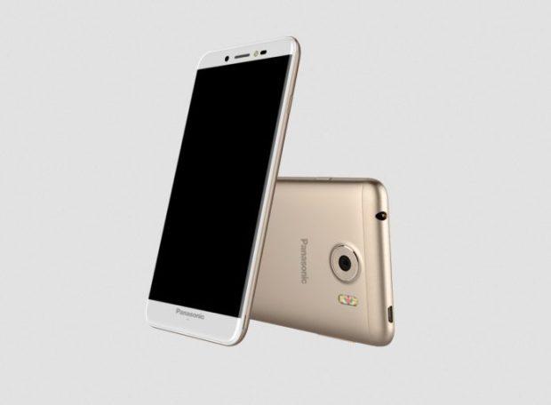 Компания Panasonic разработала недорогой смартфон P88