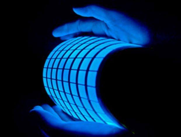 LG и Samsung будут поставлять Apple OLED-дисплеи для iPhone
