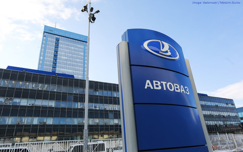 Alliance Rostec Auto - engineering staff - shareholder of AVTOVAZ