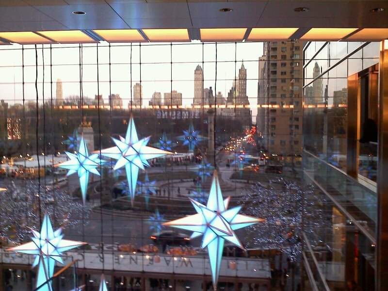 Christmas in NYC 2020: An Outdoor Guide