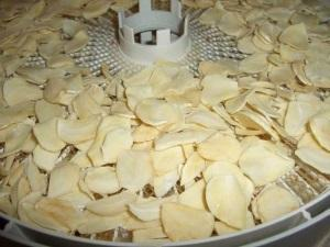 Как сушить чеснок после выкапывания? Запасаем «полезности» впрок: как сушить чеснок в домашних условиях, чтобы сберечь его ценные свойства