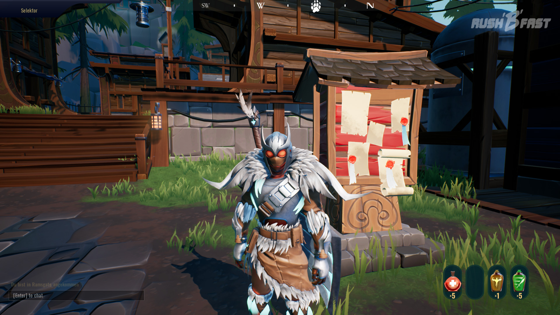 rushBfast_dauntless_openbeta_quest_05282018