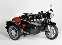 Quelle: LEGO Ideas - BMW R60/2 with Sidecar - maximecheng03