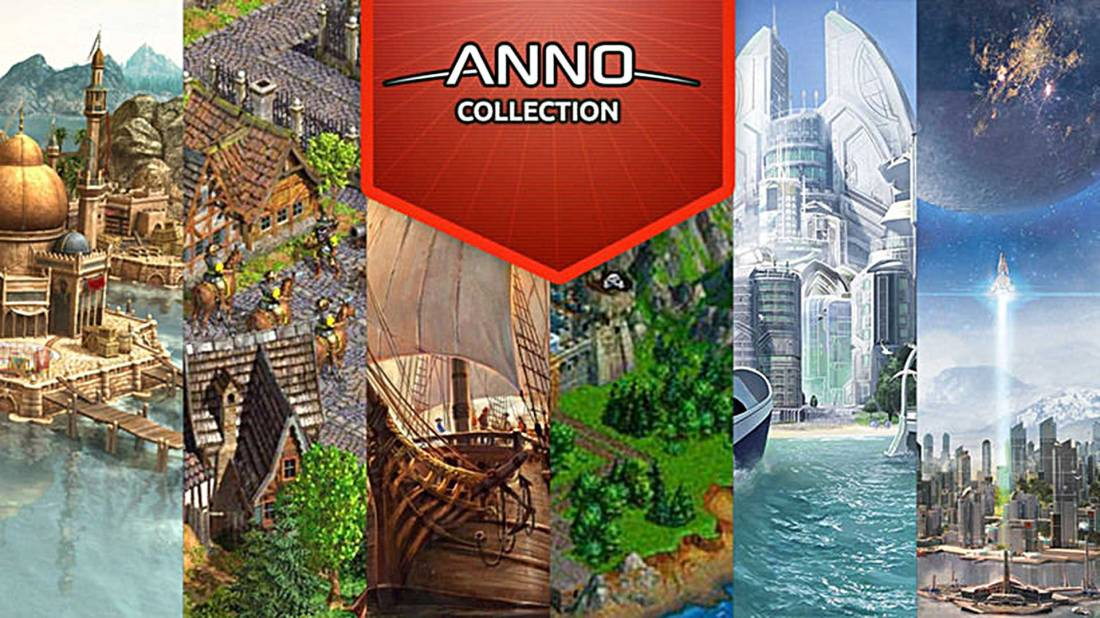 Anno Collection