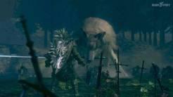 Dark Souls: Prepare To Die Edition - Der Große Graue Wolf Sif / The Great Grey Wolf Sif