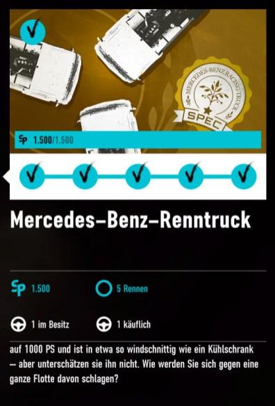 Forza Motorsport 7 - Renntruck
