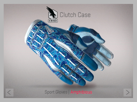 Sport Gloves | Amphibious