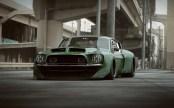 "Khyzyl Saleem ""L.T.O GT500"""