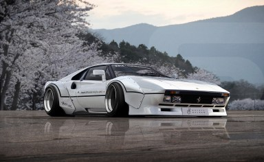 "Khyzyl Saleem ""libertywalk 288 gto"""