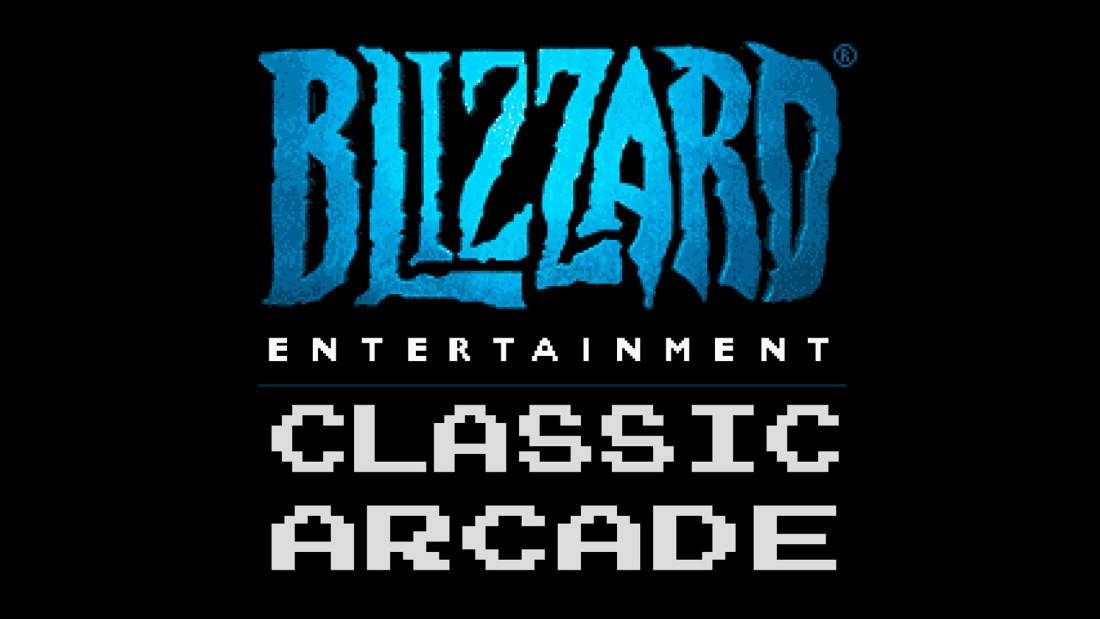 Blizzard Entertainment: Classic Arcade