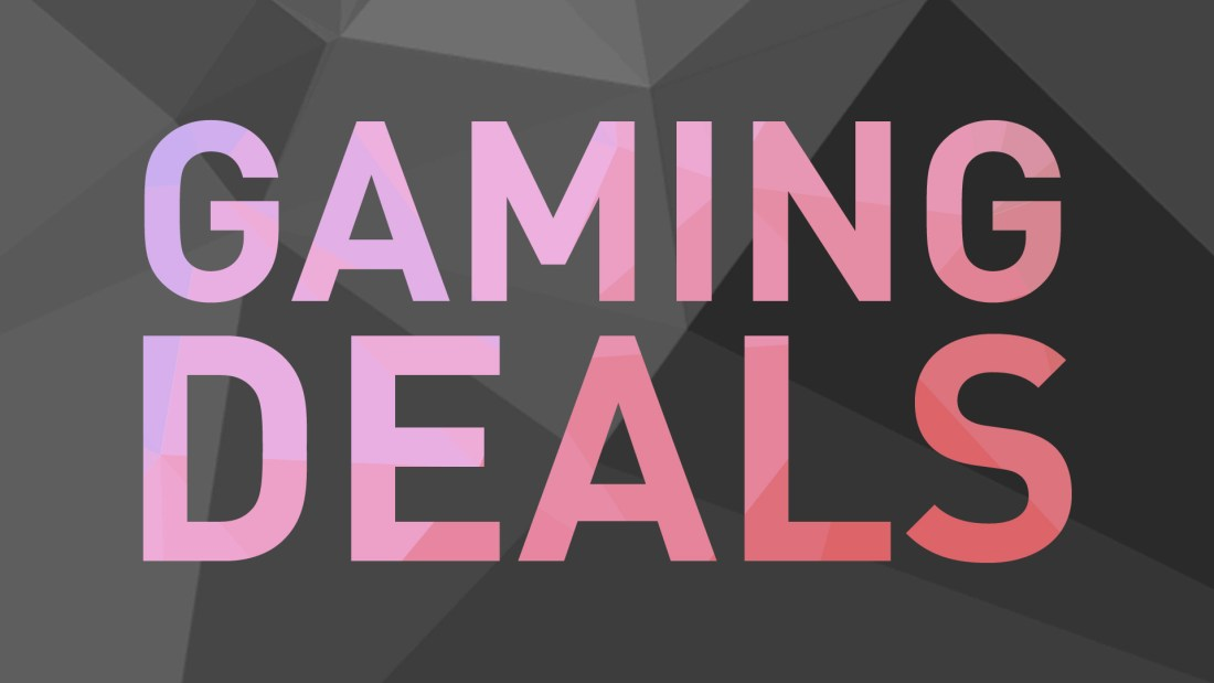 rush'B'fast Gaming Deals