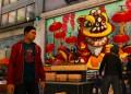 Marvel's Spider-Man - Hin und wieder steuern wir den jungen Miles Morales durch New York.