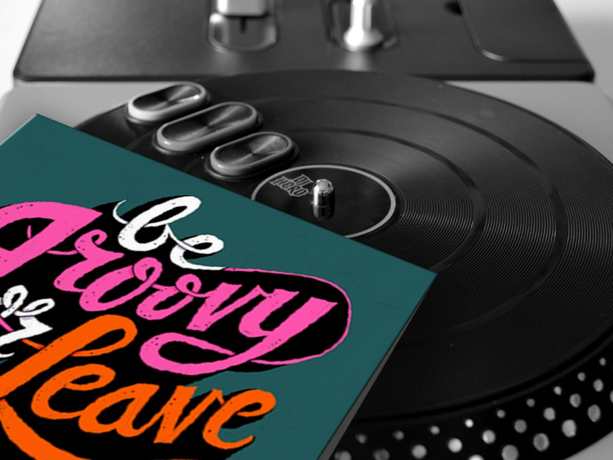 Be Groovy by Roosticman #Soulful#LoungeDancefloors#Afrobeat