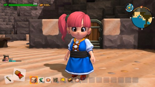 Quelle: dragonquest.jp - Dragon Quest Builders 2