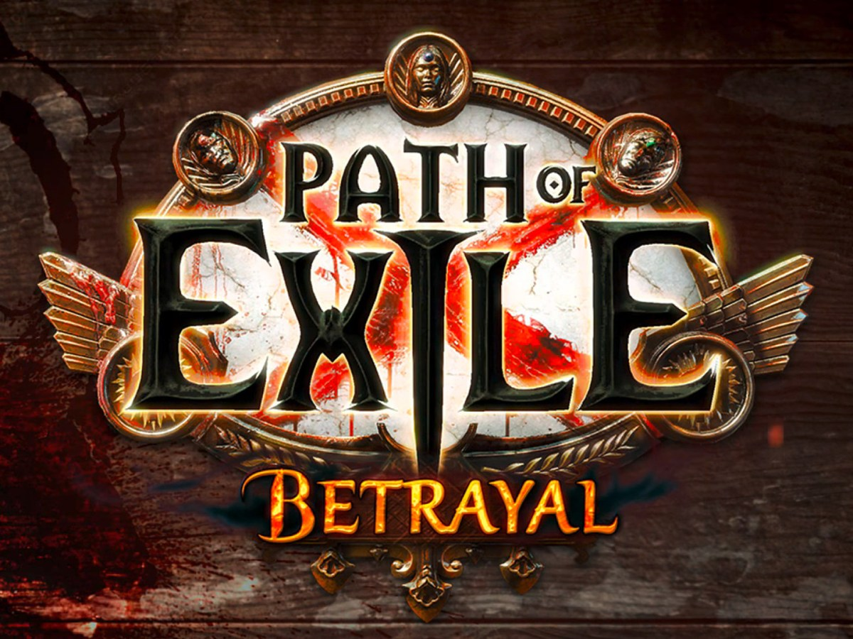Path of Exile: Betrayal