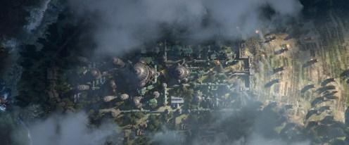 Quelle: artofae.artstation.com - Anthony Eftekhari - World of Warcraft: Battle for Azeroth