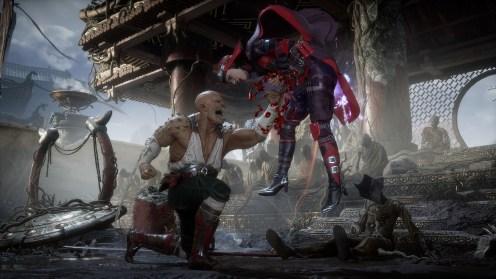 Quelle: Warner Bros. - Mortal Kombat 11 - Baraka