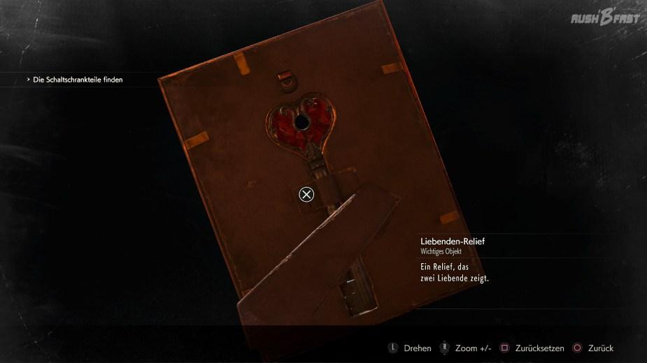 Resident Evil 2 - Schaut Euch jeden Gegenstand in eurem Inventar genauer an, Resident Evil 2 steckt voller Geheimnisse.